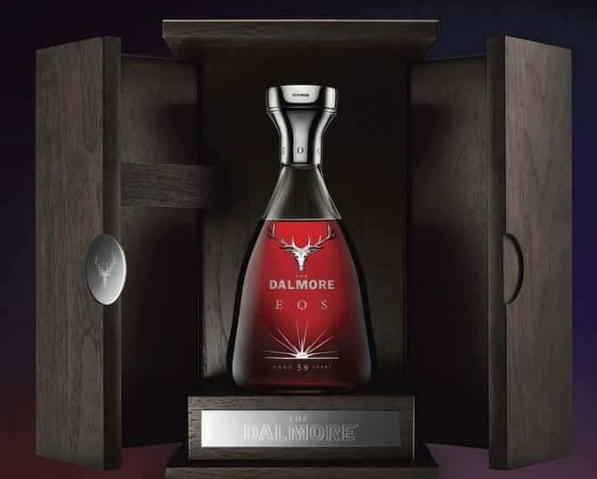 The top ten most expensive scotch bottles in the world 00003