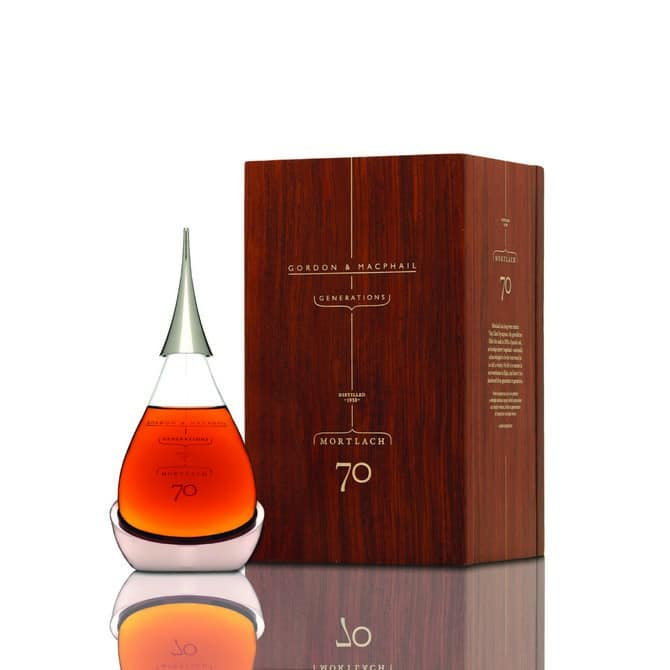 The top ten most expensive scotch bottles in the world 700001