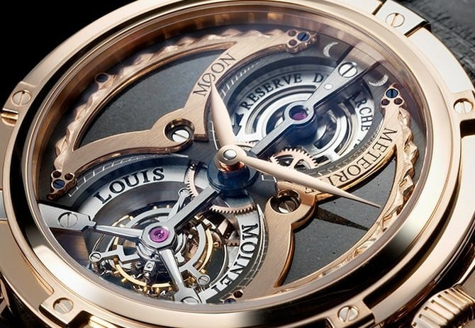 The top ten most expensive watch brands in the world 00007