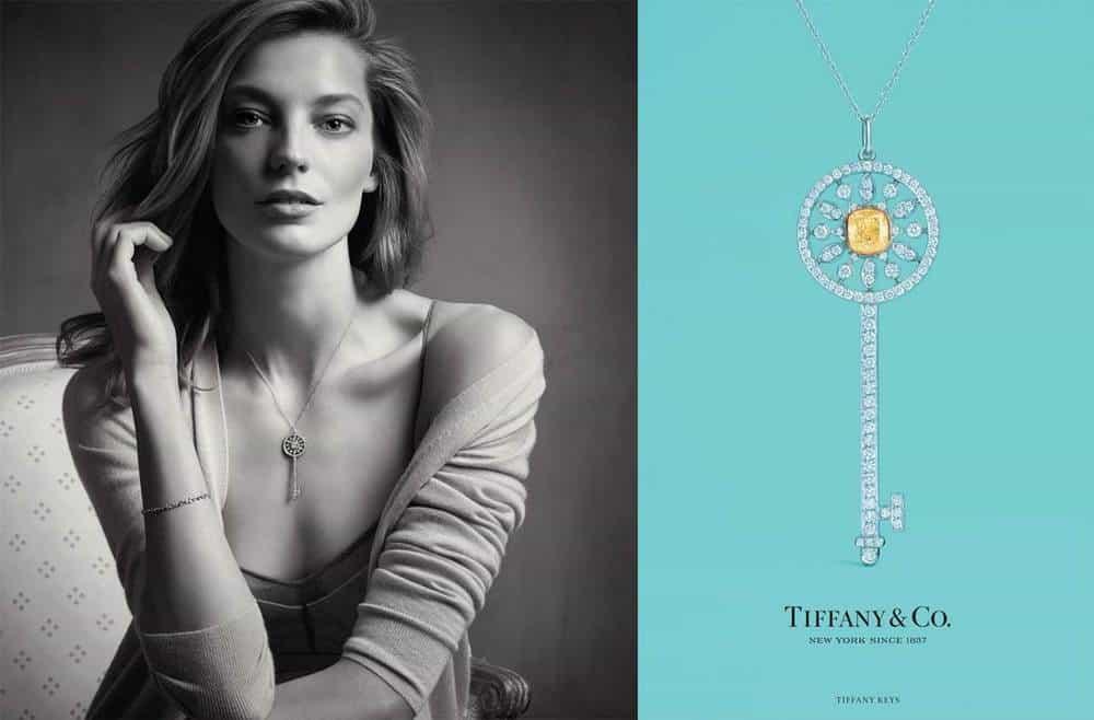 Tiffany y compañia.