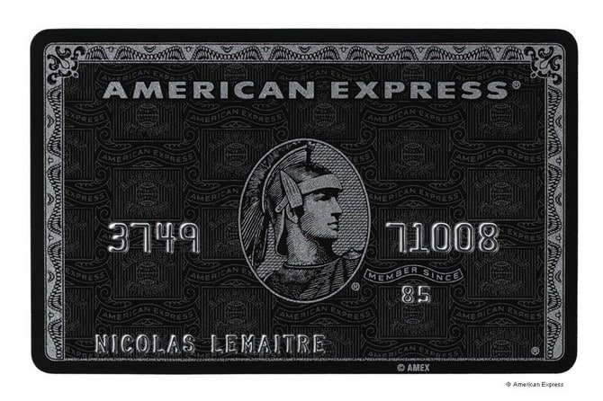 Top ten credit cards for the elite 00001