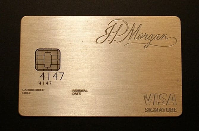 Top ten credit cards for the elite 00004