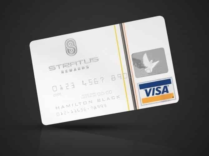 Top ten credit cards for the elite 00006