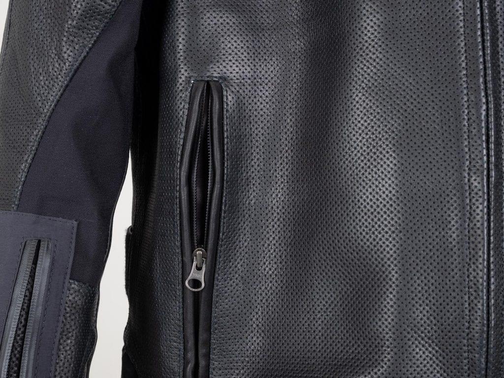 Aerostich Transit 3 bolsillos de traje de dos piezas