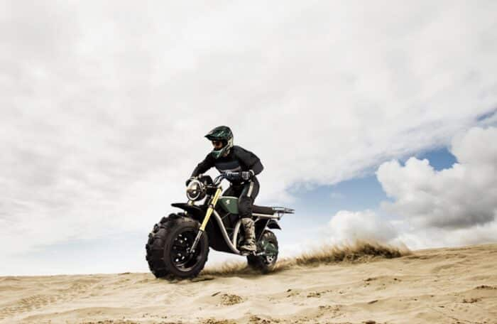 Volcon Grunt all electric off road motorcycle riding copy 700x456 1