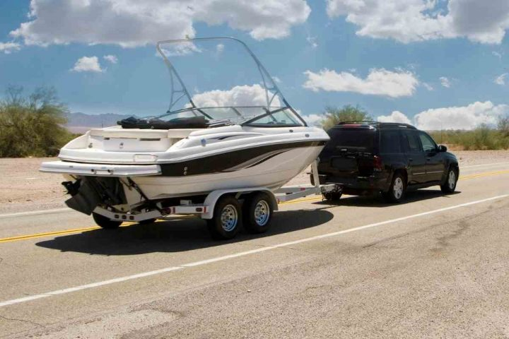 Which Midsize SUV has the Best Towing Capacity 10 Best scaled