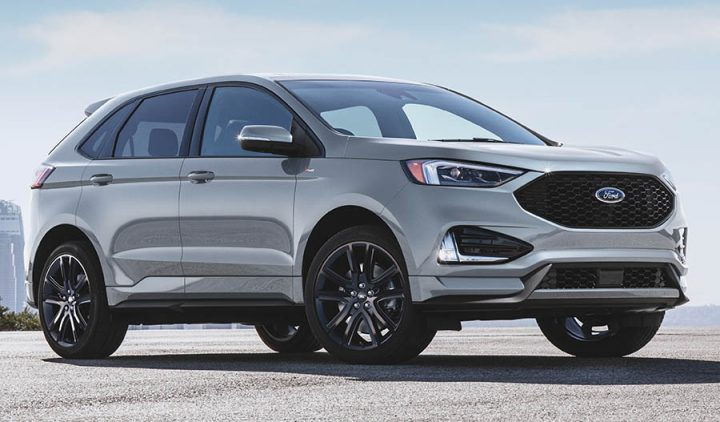 ford edge second generation scaled