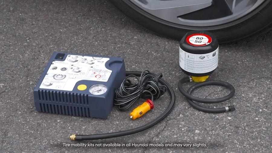 hyundai repair kit