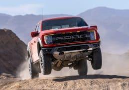 04 2021 Ford F 150 Raptor