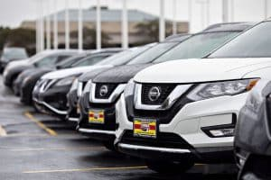 2019 Nissan Rogue scaled
