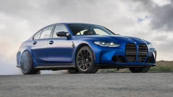 2021 BMW M3 Competition 76 1