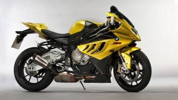 BMW S1000RR Exhaust Featured