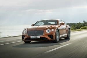 Bentley Continental GT V8 2 1024x683
