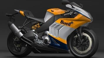 Buell Is Back feature