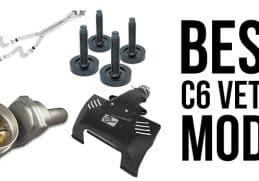 C6 Mods featured