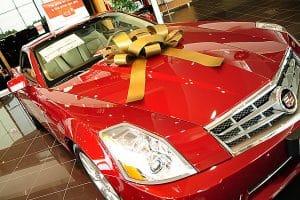 Cadillac XLR Top