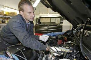 Chevy Silverado repair