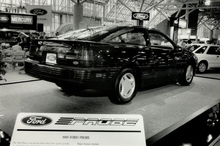 Ford Probe scaled