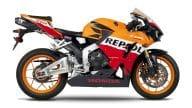 Honda CBR600RR Exhaust Featured
