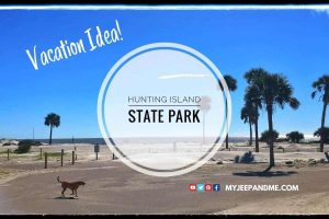 Hunting Island State Park Campground Photos 1