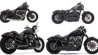 Iron 883 Exhaust Featured