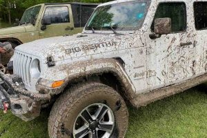 Is Limited Slip Good For Off Road 1