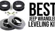 JeepWrangler Level featured