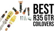 R35GTR Coilovers featured