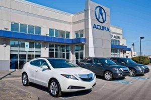 What Are The Best Years For The Acura RDX