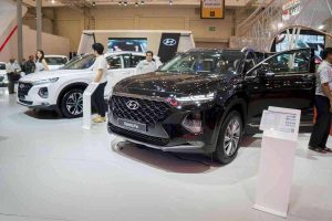 What Are The Best Years For The Hyundai Santa Fe