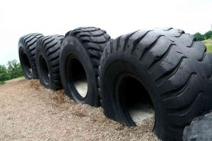 What Are The Biggest Tires You Can Put On A Ford Ranger