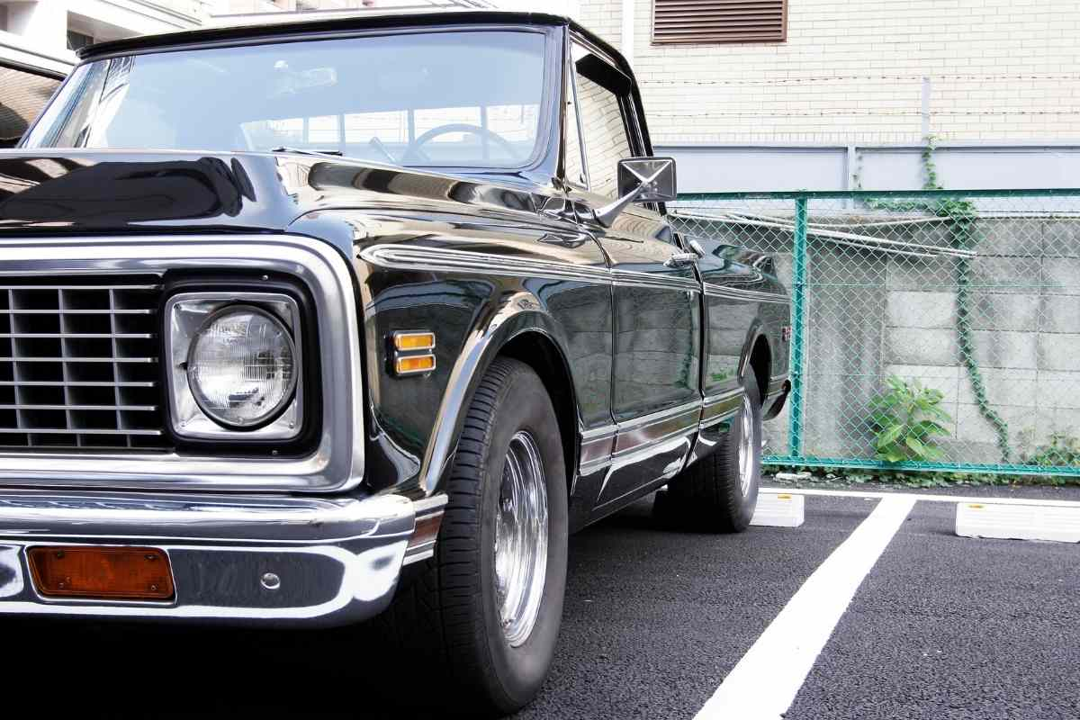 What Truck Accessories Have the Best Resale Value 1