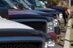What Truck Accessories Have the Best Resale Value