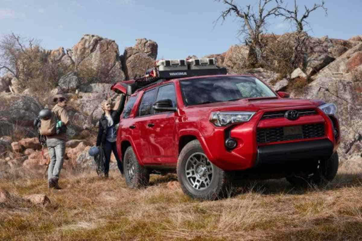 Which Toyota Is Best For Towing