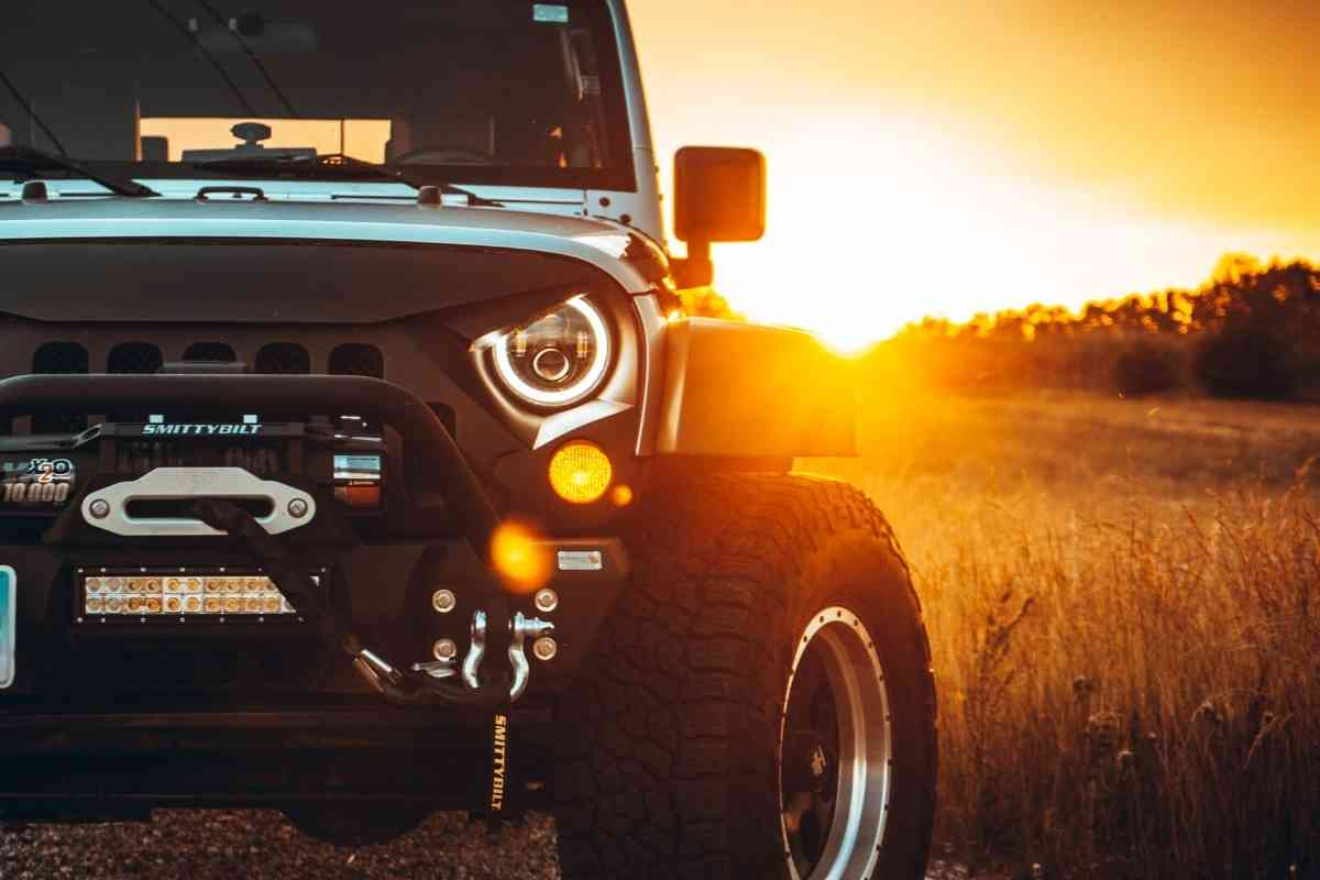 Why Do Jeep Wranglers Hold Their Value So Well